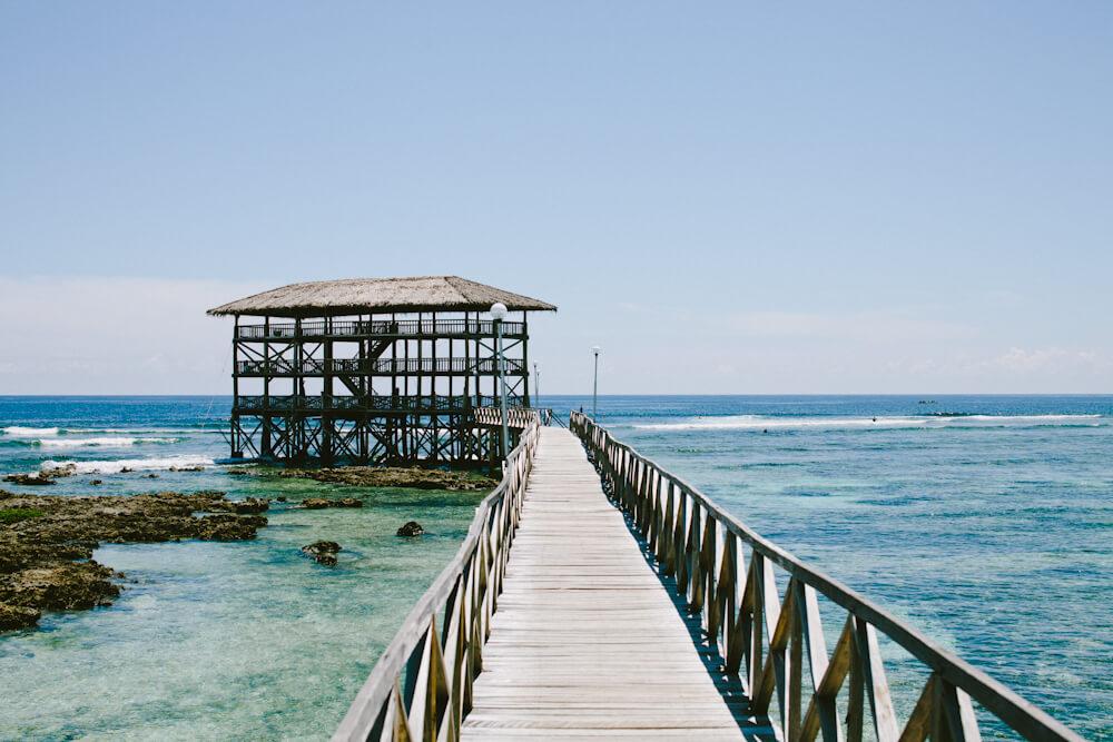 Kalinaw Resort Siargao