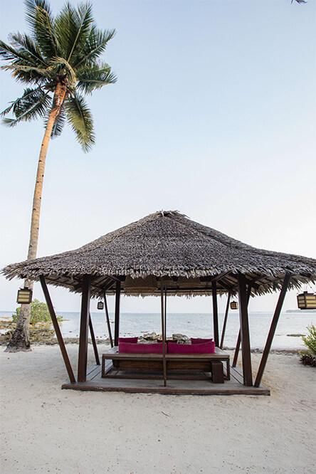 Kalinaw Resort Siargao - Luxury Resort